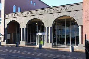 Gemeentehuis Dongeradeel lezing 21 feb 2018
