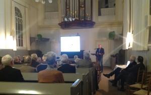 lezing Pieter Sijtsma 1